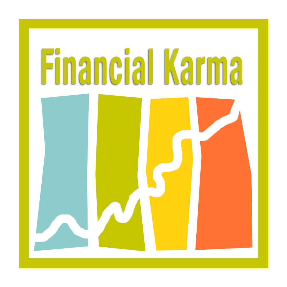 Financial Karma Coach